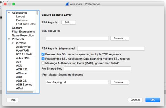 Install Tcpdump Mac
